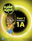 Image for Power Maths Year 1 Textbook 1A