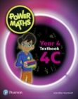Image for Power maths: Year 4