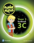 Image for Power Maths Year 3 Textbook 3C