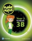 Image for Power maths3B: Year 3