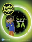 Image for Power maths3A: Year 3