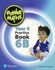 Image for Power Maths Year 6 Pupil Practice Book 6B