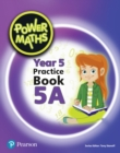 Image for Power maths5A: Year 5