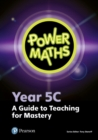 Image for Power maths: Year 5C