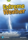 Image for Extreme weather