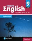 Image for iLowerSecondary EnglishYear 9,: Student book