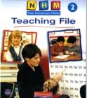 Image for New Heinemann Maths Year 2 Teaching File & CD Rom 02/2008