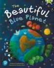 Image for The beautiful blue planet