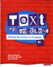 Image for Text for Scotland  : building excellence in languageS1