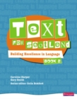 Image for Text for Scotland: Building Excellence in Language Book 2