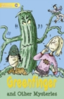 Image for Literacy World Comets Stage1 Stories Greenfinger