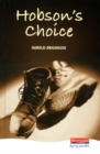 Image for Hobson's Choice
