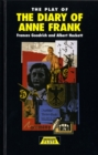 Image for The play of the diary of Anne Frank