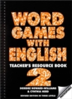 Image for Word games with English 2: Teacher's resource book