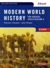 Image for Modern World History for Edexcel: Core Textbook
