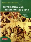 Image for Headstart In History: Reformation & Rebellion 1485-1750