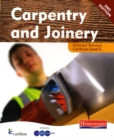 Image for Carpentry and joinery  : NVQ and Technical Certificate level 2