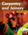 Image for Carpentry and joinery  : NVQ and technical certificate level 3