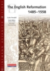 Image for Heinemann Advanced History: The English Reformation 1485-1558