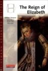 Image for Heinemann Advanced History: Reign of Elizabeth