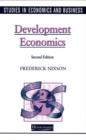 Image for Studies in Economics and Business: Development Economics