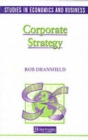 Image for Studies in Economics and Business: Corporate Strategy