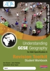 Image for Understanding GCSE geography for AQA specification A: Revision toolkit