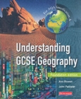 Image for Understanding GCSE Geography Foundation Student Book