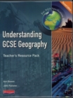 Image for Understanding GCSE Geography Teacher's Resource Pack