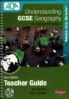 Image for Understanding GCSE geography for AQA specification A: Teacher guide : Teachers Guide