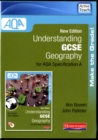 Image for Understanding GCSE Geography for AQA Specification A ActiveTeach CD-ROM