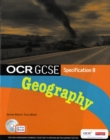 Image for OCR GCSE geography B: Student book