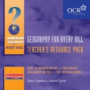 Image for Heinemann Geography for Avery Hill Teacher's Resource Pack CD-ROM