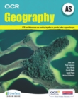 Image for OCR geography AS