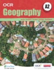 Image for A2 Geography for OCR Student Book with LiveText for Students