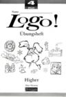 Image for Logo! 4 Higher Workbook (Pack of 8)