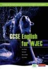 Image for GCSE English for WJEC
