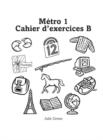 Image for Metro 1 Workbook B Single Euro Edition