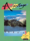 Image for Avantage 3 Vert Pupil Book