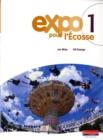 Image for Expo pour l'Ecosse 1 Pupil Book