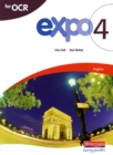 Image for Expo 4 for OCR Higher Student Book
