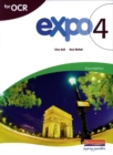 Image for Expo 4 for OCR Foundation Student Book