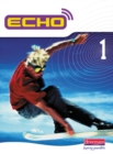 Image for Echo 1 Pupil Book