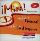 Image for Mira 1 Audio CD (Pack of 3)