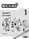 Image for Echo 1 Workbook B 8pk New Edition