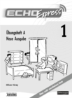 Image for Echo Express 1 Workbook A 8pk New Edition