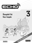 Image for Echo 3 Rot Workbook 8pk New Edition