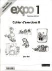 Image for Expo 1 Workbook B Pack of 8 New Edition