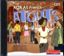 Image for Atouts  : AQA AS French