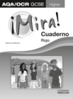 Image for Mira GCSE Higher Workbook Pack